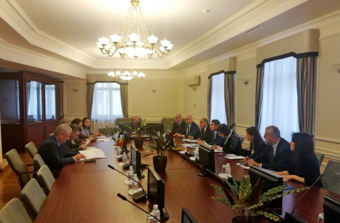 ADA, Diplomatic Institutions of Moldova and Ukraine sign MoU