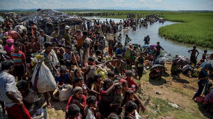 Bangladesh seeks US help for Rohingya repatriation