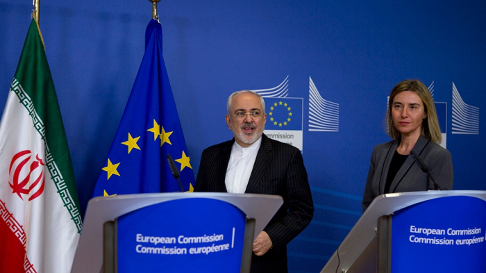 EU launches mechanism to bypass US sanctions on Iran