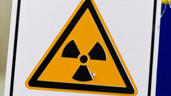 Japan investigates alleged uranium online auction
