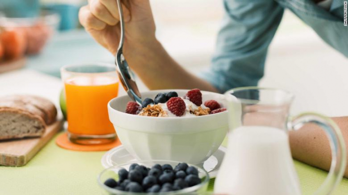 Eating breakfast may not help you lose weight, study says