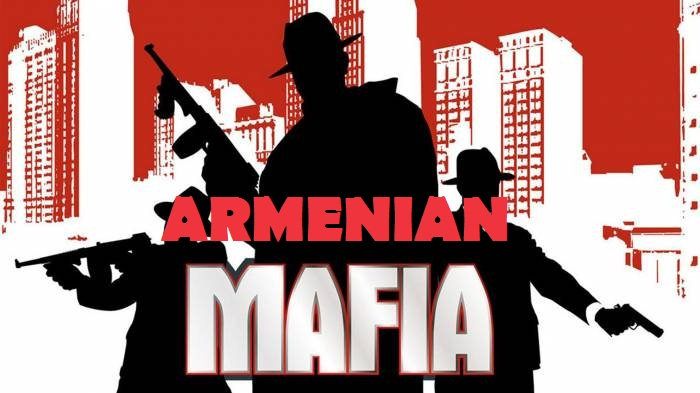 Armenian criminals operating throughout Germany - media