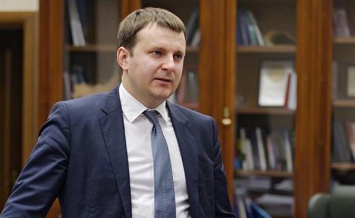Le ministre russe du Développement économiqueattendu enAzerbaïdjan