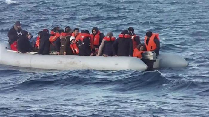 52 migrants rescued in western Turkey