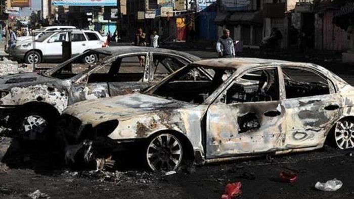 Somalia: Car bomb blast kills 5 in Mogadishu