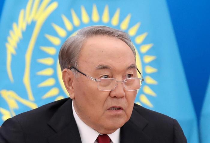 Kazakh president