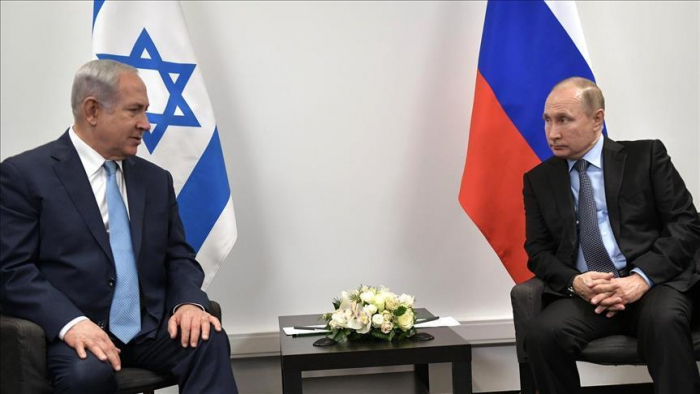 Israel's Netanyahu to meet Putin in Moscow this month