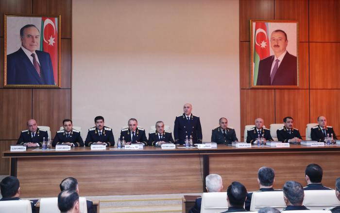 Xaricdə gizlənən 30 cinayətkar Azərbaycana ekstradisiya edilib