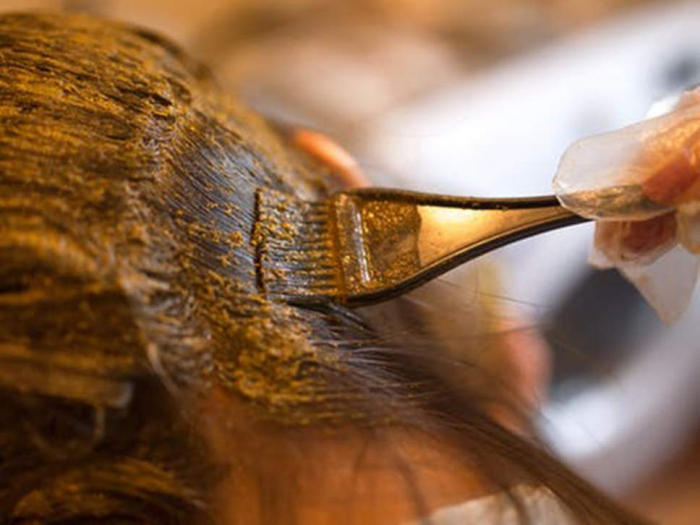 Ultrasound is potential alternative to toxic hair dye, scientists say