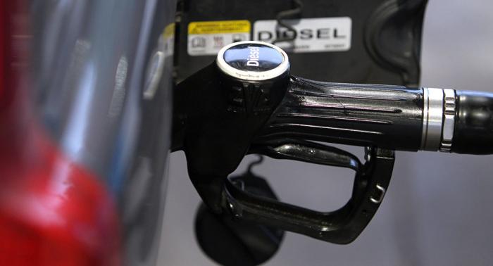 Tankwarte rätseln: Hier ist Diesel plötzlich teurer als Super