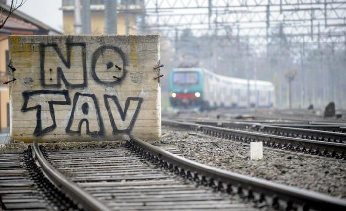 Di Maio stemmt sich gegen Schnellzug zwischen Italien und Frankreich