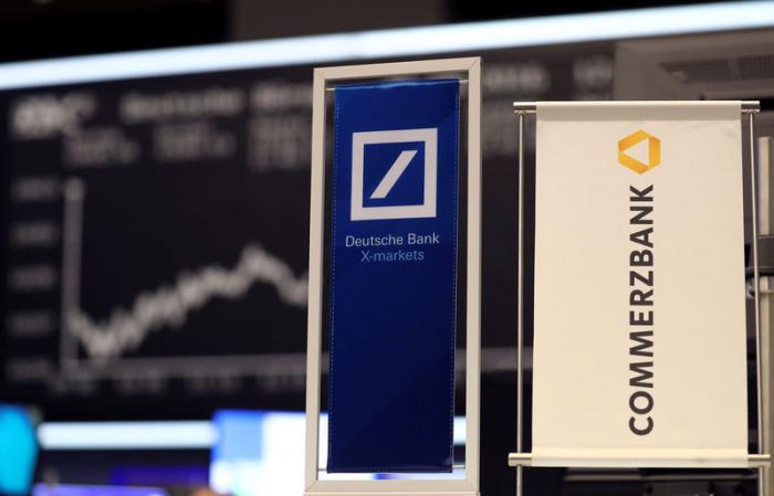 Magazin - Regierung will Vorentscheidung über Bankenfusion vor Europawahl