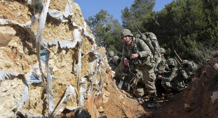 Turquía, dispuesta a luchar contra los terroristas en las zonas sirias que abandonará EEUU