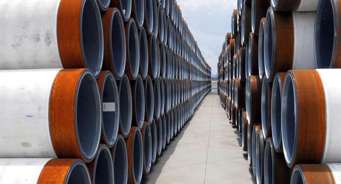 Grecia quiere que Turk Stream pase por su territorio