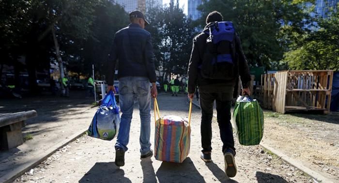Chef der deutschen Kommunen beklagt mangelnden Integrationswillen unter Flüchtlingen