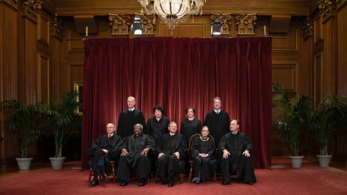 Supreme Court blockiert restriktives Gesetz zu Abtreibungen