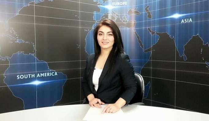 AzVision TV:  Die wichtigsten Videonachrichten des Tages auf Englisch   (08. Februar) - VIDEO