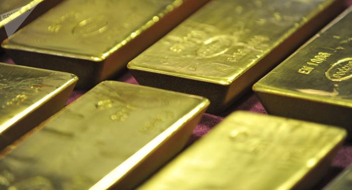 Türkische Firma holt tonnenweise Gold aus Venezuela – Bloomberg