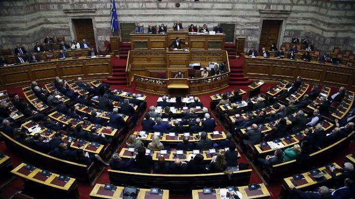 Athen stimmt Nato-Beitritt Nordmazedoniens zu