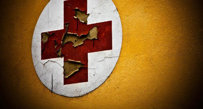Cruz Roja cierra en la ciudad mexicana de Zihuatanejo por asesinato de coordinador