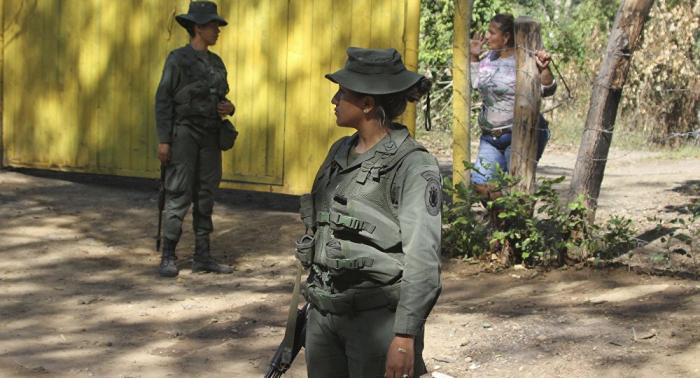 Habitantes de la frontera creen que ayuda humanitaria debe llegar al centro de Venezuela