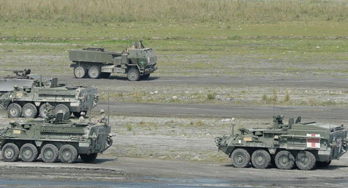 Polonia prevé adquirir lanzacohetes múltiples estadounidenses