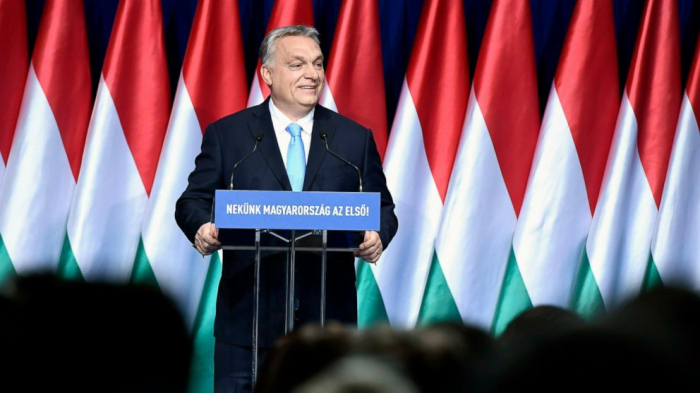 Hungarian mothers of four to pay no income tax