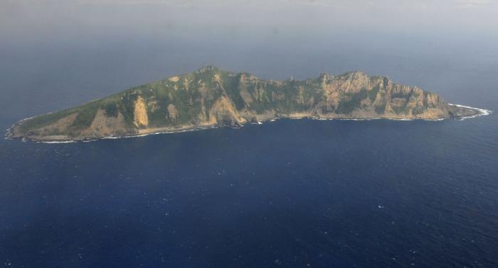 Territorialstreit mit Japan – China schickt Schiffe zu umstrittenen Inseln – Medien