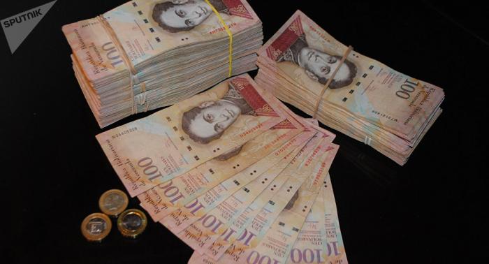 Experten bewerten Verluste Venezuelas durch Sanktionen