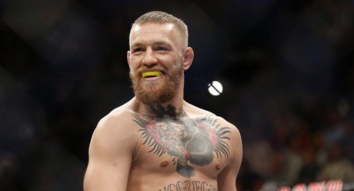Ersatz für Khabib:  UFC-Chef sucht neuen Gegner für McGregor