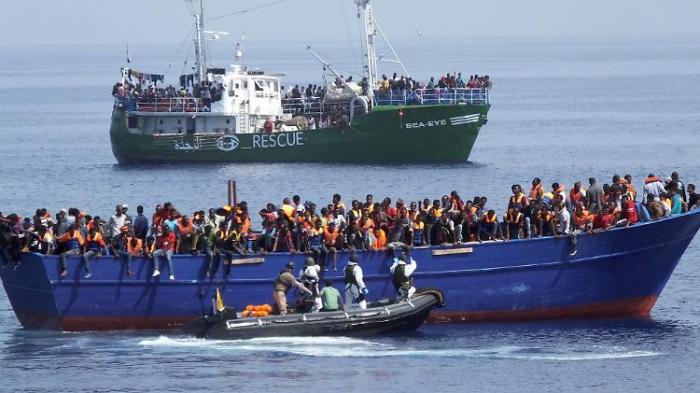 """Migrationsforscher fordert """"moralischen Realismus"""""""