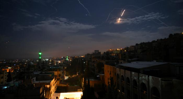 """Russlands Außenministerium stuft Israels Angriffe gegen Syrien als """"illegitim"""" ein"""