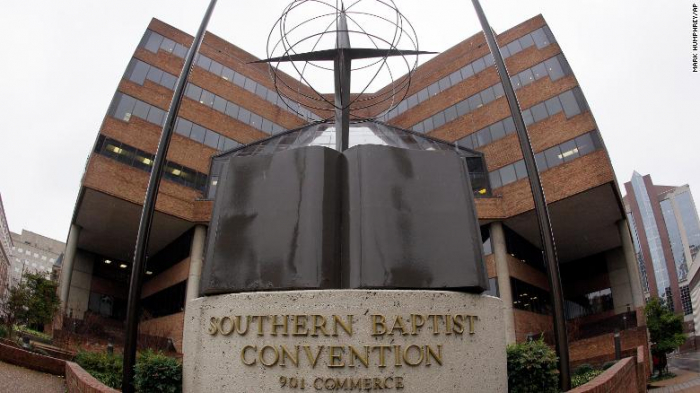 380 Southern Baptist leaders and volunteers accused of sexual misconduct
