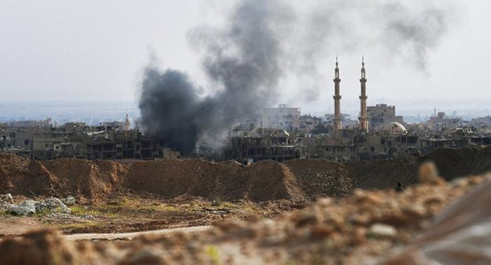 Syrien: Tote bei neuen Luftschlägen der US-Koalition gegen Baguz