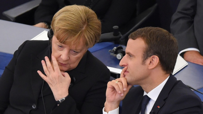 France and Germany must change the Game-  OPINION