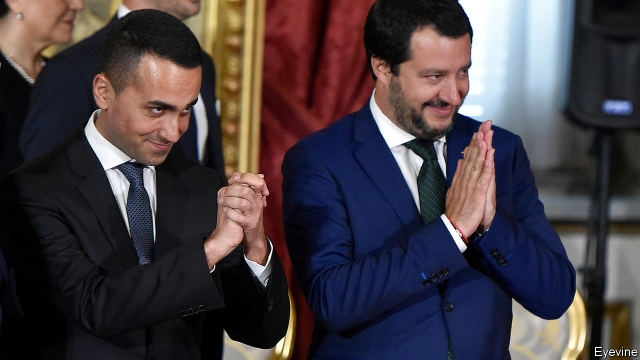 France recalls its ambassador from Rome