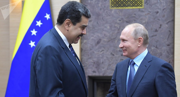 Esta es la única amenaza para inversiones rusas en Venezuela