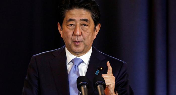 Shinzo Abe evita comentar el posible traspaso de dos islas Kuriles de Rusia a Japón