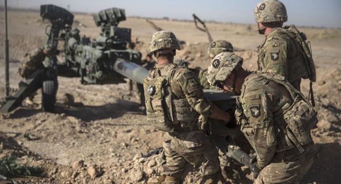 Moskau: USA kämpfen nicht gegen IS – nach Abzug aus Afghanistan ändert sich nichts