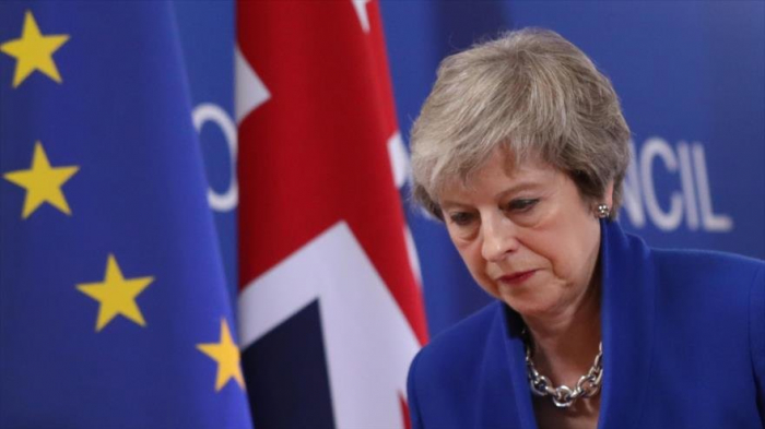 Dudas sobre Brexit ralentizan crecimiento económico británico