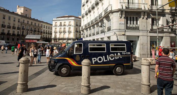 Un detenido en Ceuta por adoctrinar a jóvenes en el ideario yihadista