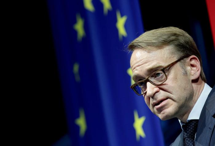 Weidmann warnt vor Missbrauch der EZB als Krisenfeuerwehr