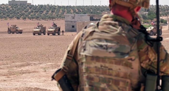 Frankreich erstaunt über Trumps Entscheidung über Truppenabzug aus Syrien