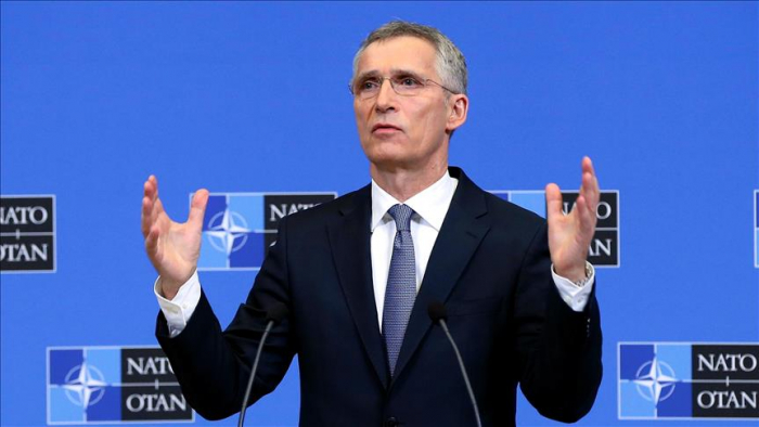 NATO chief welcomes US, Turkey cooperation in N. Syria
