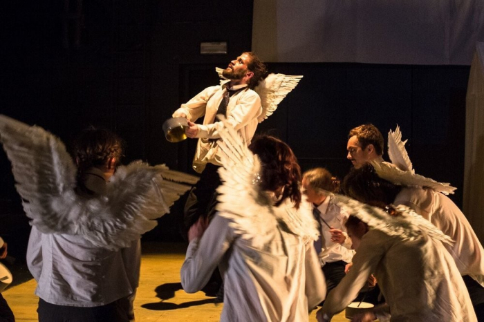 Aserbaidschan nimmt am internationalen Theaterfestival in Teheran teil