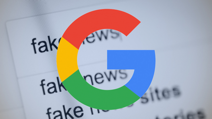 Google, fake news, and the crisis of truth-  OPINION