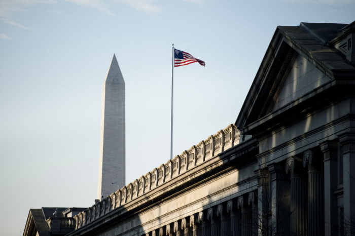US national debt tops $22 trillion for the first time