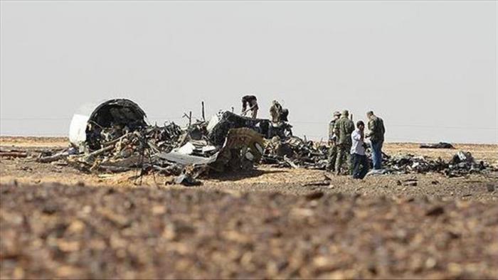 5 killed in Kenya plane crash