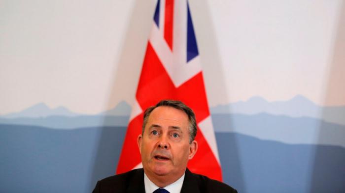 Briten scheitern krachend mit ihren Handelsplänen