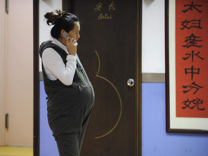 China's birth rate falls to lowest level in modern history